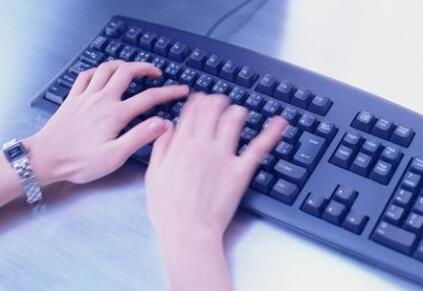 网上打字兼职是真的吗?为什么那么多人上当受骗? 第1张