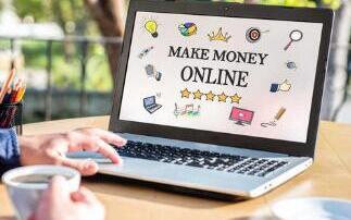 网上免费赚钱方法,每天赚50元的好方法